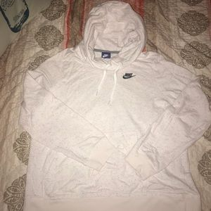 Nike Confetti Hoodie - Great Condition